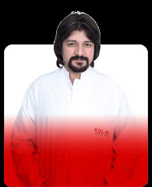 Uzm. Dr. Ali HASPOLAT