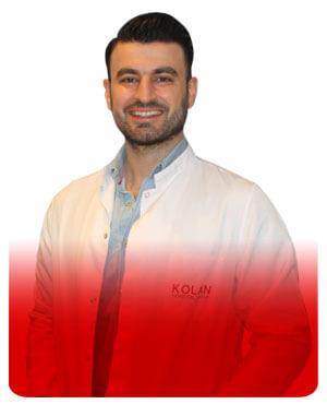 Op. Dr. Gürkan GÜRSOY