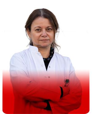 Uzm. Dr. Nil YILMAZ DİNÇER