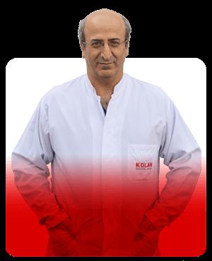Op. Dr. Burhan TAM