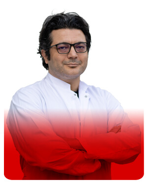 Uzm. Dr. Turgut ÖZTUTGAN