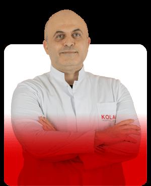 Uzm. Dr. Ahmet KÖSE