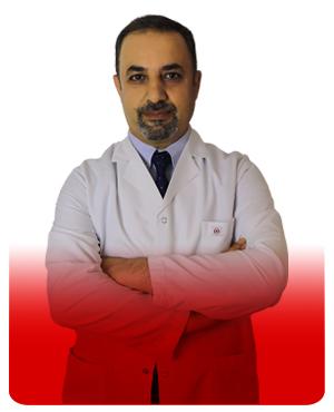 Assoc. Prof. Mehmet Nuri BODAKÇI