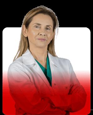 Uzm. Dr. Nurşen TANRIKULU