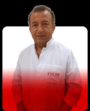 Op. Dr Cengiz Topel KARA