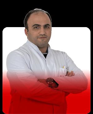 Dr. Salim Kemal TUNCER