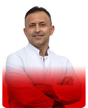 Uzm. Dr. Amir SHAKOR