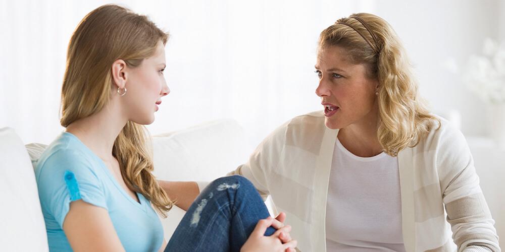 Ergenlik Dönemi ve Anne Baba Yaklaşımı