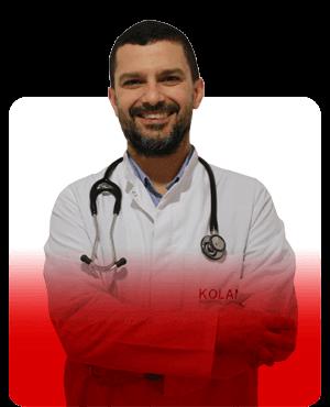Uzm. Dr. İlker GÜNDÜ