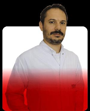 Doç. Dr. Celil ALEMDAR