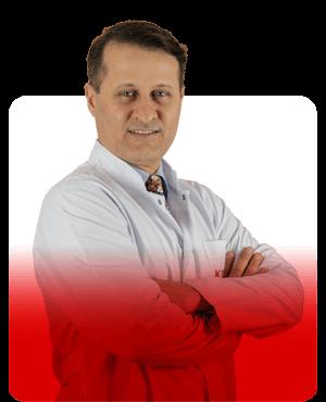 Op. Dr. Mehmet Özgür ÇETKİN