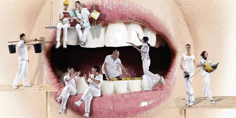 Boding Diş Uygulaması Nedir? Nasıl Yapılır?