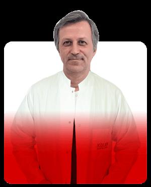 Uzm. Dr. Bilgin ÇINAR