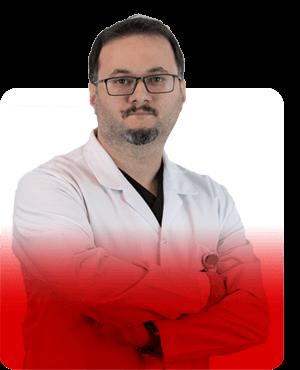 Uzm. Dr. Berker KAVŞI