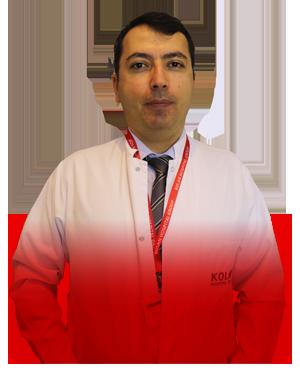 Doç. Dr. Arif KAYA