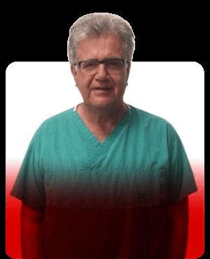 Uzm. Dr. Halit ÖZBEK