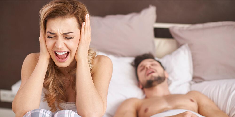 Uyku Apnesi Sendromu (Osas)