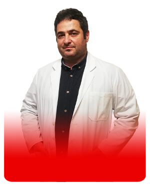 Uzm. Dr. Vahap BAKLACI