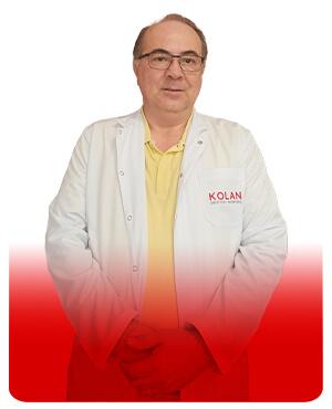 Op. Dr. Erhan AYDIN