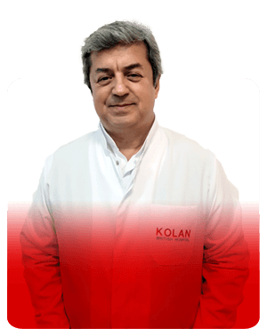 Op. Dr. Sinan EKEN