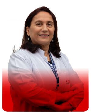 Uzm. Dr. Gülcan KAYA