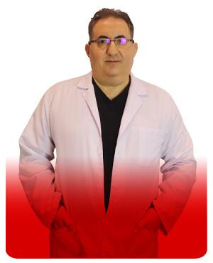 Доктор Специалист Ahmet BERK
