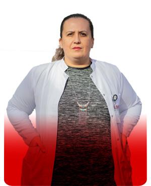 Uzm. Dr. Esra Esen USANMAZ