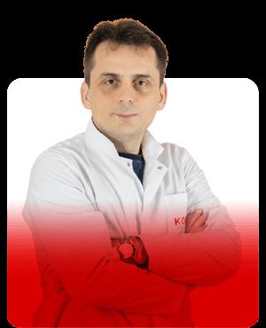 Dr. Öğr. Üyesi Hasan AKBULUT