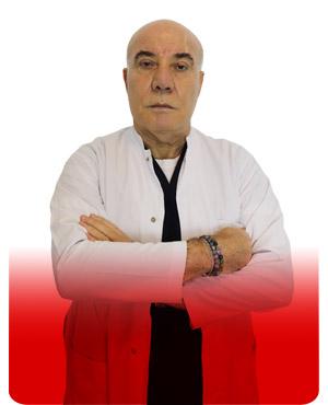 Uzm. Dr. Ali Rıfat YÜCELEN