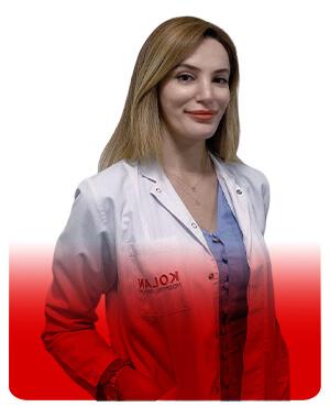 Spec. Md. Samaya MİRZAYEVA