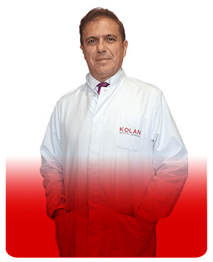 Prof. Dr. Mehmet Refik MAS