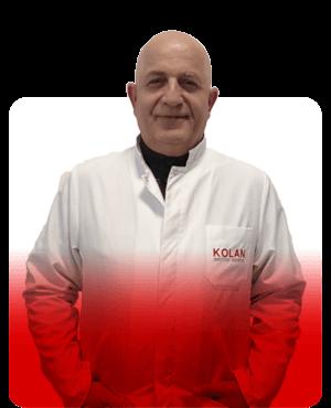 Uzm. Dr. Metin YILDIZ