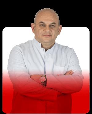Uzm. Dr. Bora ÇATAL