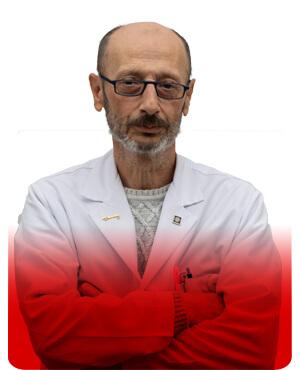 MD Ahmet Süha DAĞLI