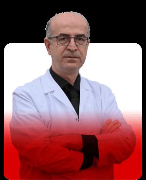 Prof. Dr. M. Serdar KEMALOĞLU