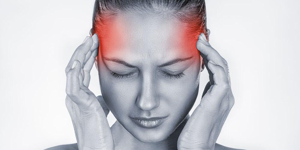 Baş Ağrısı Tedavi ve Belirtileri Nelerdir?