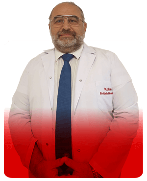 Prof. Dr. Barlas Naim AYTAÇOĞLU