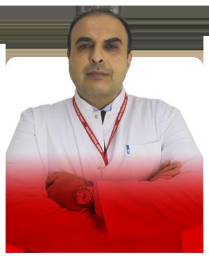 Uzm. Dr. Serdar Osman NALÇACI