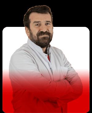 Uzm. Dr. Ahmet TELİS