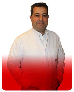 Doç. Dr. Sabri AYDIN