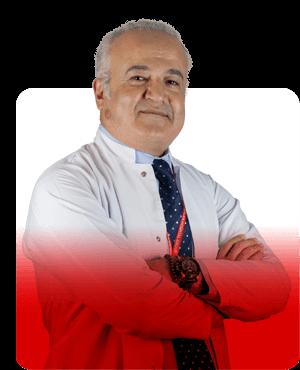 Doç. Dr. Özkan DEMİRHAN