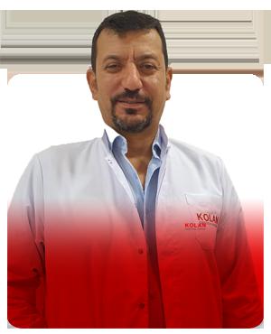 Op. Dr. Celal BÖLÜKBAŞI