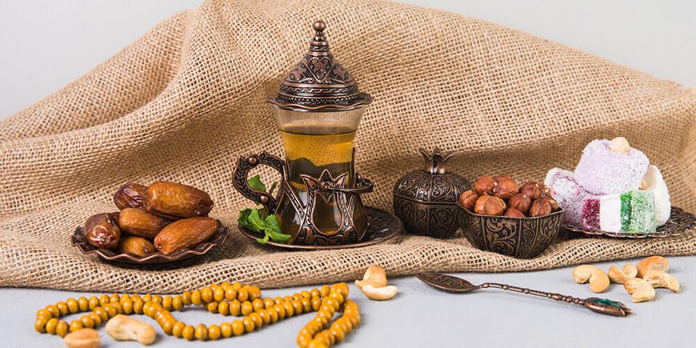 Ramazan Ayında Doğru Beslenme
