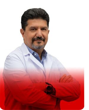 Dr. Öğr. Üyesi Faik Murat ÜNSAL