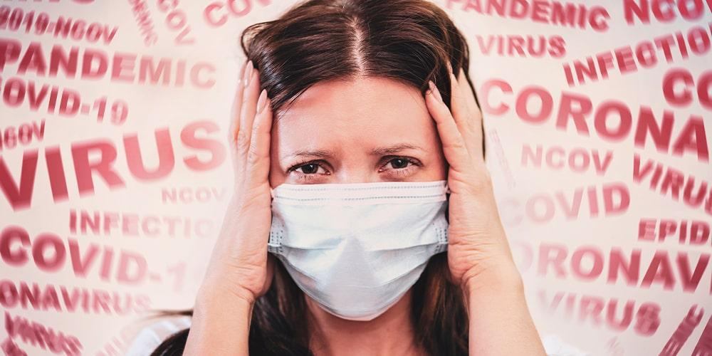 Pandemi (Covid-19 Salgını) Döneminde Kaygıyla Başa Çıkma