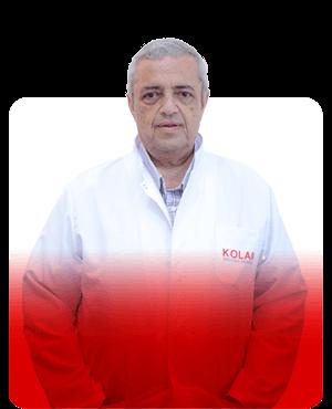Uzm. Dr. Altay TAŞYÜREK