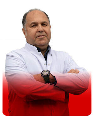 Uzm. Dr. Metin Mehdi AZARBAZ