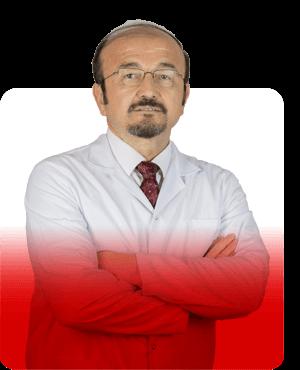 Prof. Dr. Birol VURAL (Tüp Bebek Merkezi Sorumlu Hekimi)