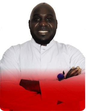 Op. Dr. Mugisha Markior KYARUZI