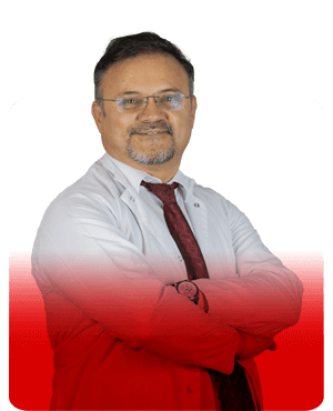 Prof. Dr. Fehmi DÖNER